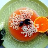 Фруктово-ягодный суп