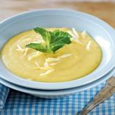 Милосупа — холодный фруктовый суп